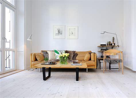 One Room Living Space Ideas by Estilo N 243 Rdico Escandinavo Estilos Deco 6