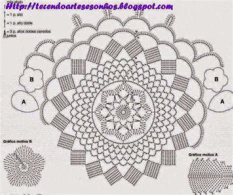carpeta de crochet patron es fant 225 sticas carpetas tejidas al crochet con patr 243 n