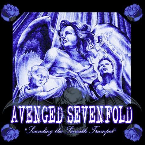 The Seventh avenged sevenfold metalzone metal mp3