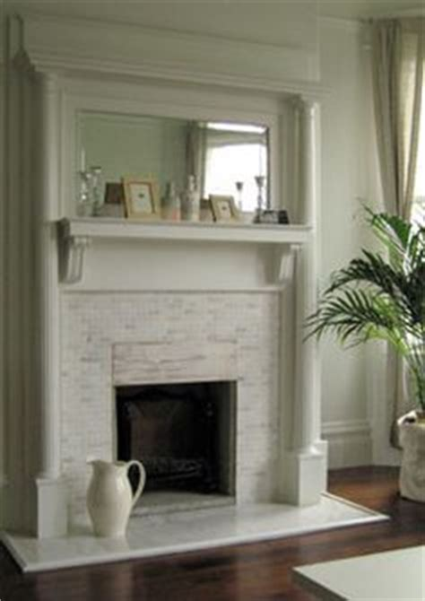 Fireplace Restoration Ideas 1000 images about fireplace reno ideas on