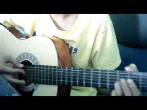 guitar tutorial walang iba walang iba intro guitar tab youtube