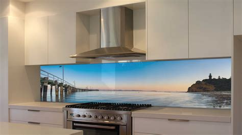 Images Of Backsplash For Kitchens by Glass Splashbacks Colour Geelong Splashbacks Kolor