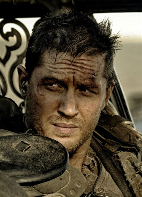 tom hardy gives mad max tom hardy mad max tom hardy