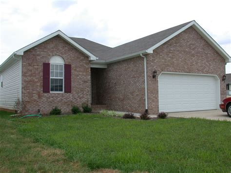 homes for rent in bowling green ky bowling green ky