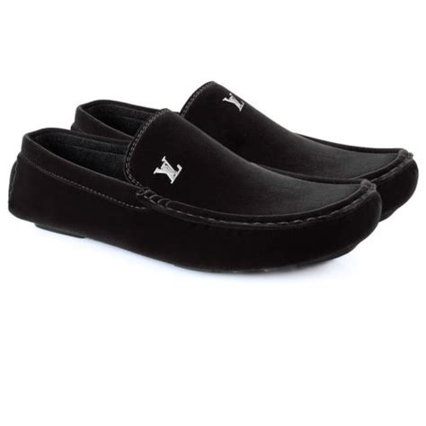 lv loafers price in pakistan louis vuitton black casual loafers syb 884 price in