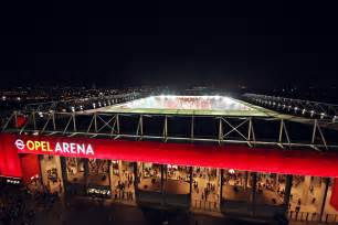 Opel Arena Opel Arena Mainz Opel Arena Yorumlar箟 Tripadvisor