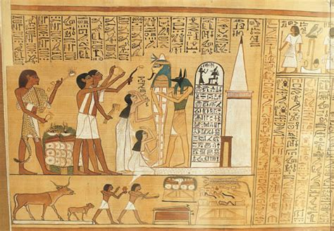 el papiro egipcio el primer libro de la historia paseando por la historia cinco inventos egipcios que a 250 n