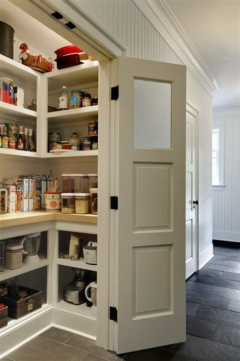 amazing vintage pantry doors remodeling ideas  shelves