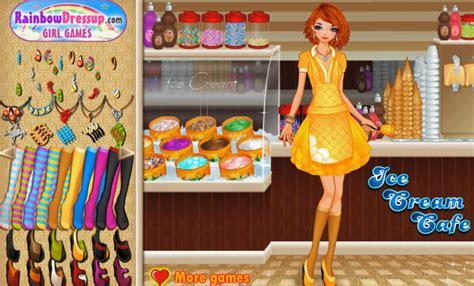 jue gos de cocina juego de vestir a la muchacha heladera la cocina de bender