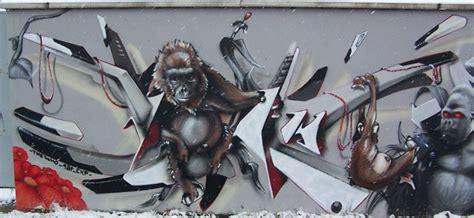 graffities alphabet murals cool graffiti gallery