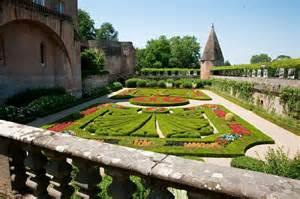 les jardins du palais de la berbie albi