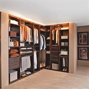 To Dressing A Chaque Dressing Rangement Maison