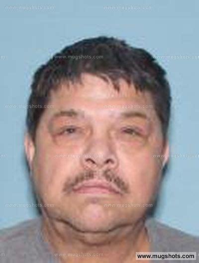 Pima County Criminal Record Allen Bittenbender Mugshot Allen