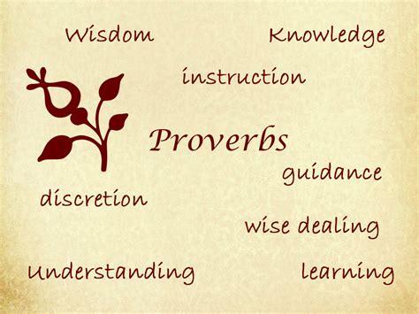 Wisdom Quotes Wisdom Quotes Proverbs Quotesgram