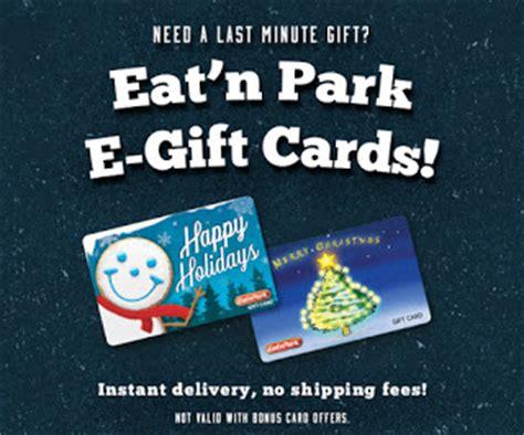 Eat N Park Gift Cards - eat n park blog