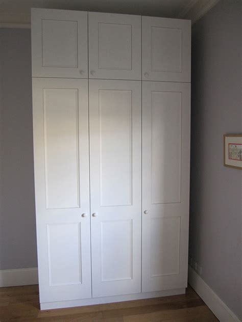 Wardrobe In by Custom Made Wardrobes