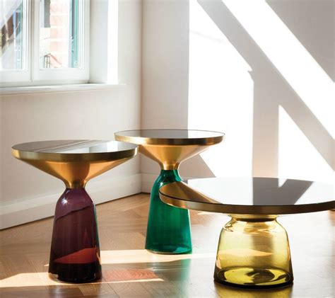Bell Table by Bell Table By Classicon Luxury Interior Design Shop