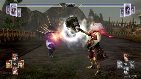 warriors orochi 3 hyper free pc play