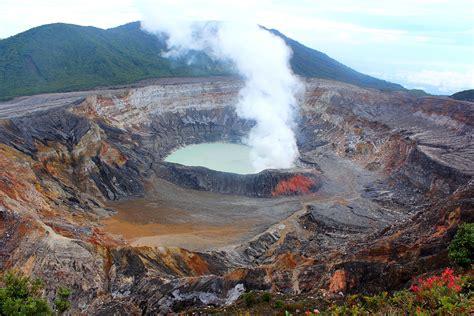 costa rica turisti per caso vulcano po 224 s viaggi vacanze e turismo turisti per caso