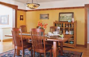 craftsman style dining room furniture craftsman style dining room furniture room design ideas