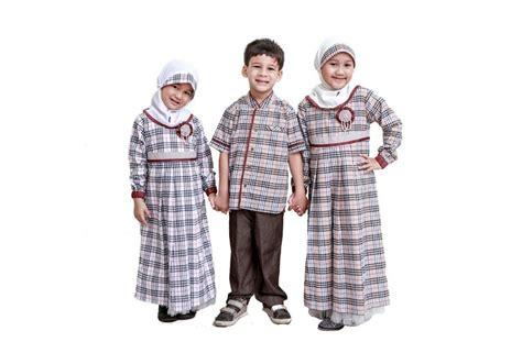 Baju Muslim Anak Murah 01 23 contoh gambar baju anak perempuan muslimah terbaru