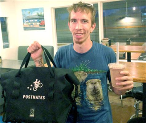 Postmates Background Check Delivery Services Offer Convenience Central News