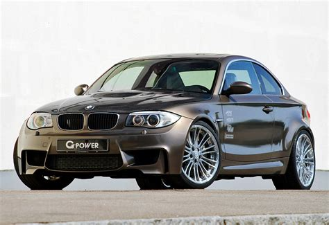 Bmw 1m Specs by 2012 Bmw 1m G Power G1 V8 Hurricane Rs Specifications