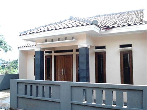 rumah bogor minimalis rumah dijual jual rumah minimalis harga terjangkau dekat