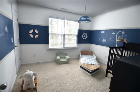 Baby Nursery Decorating Ideas For A Small Room Baby Nursery Nautical Baby Room Ideas Baby Boy Nursery Nautical Theme Sailboat Nursery Bedding