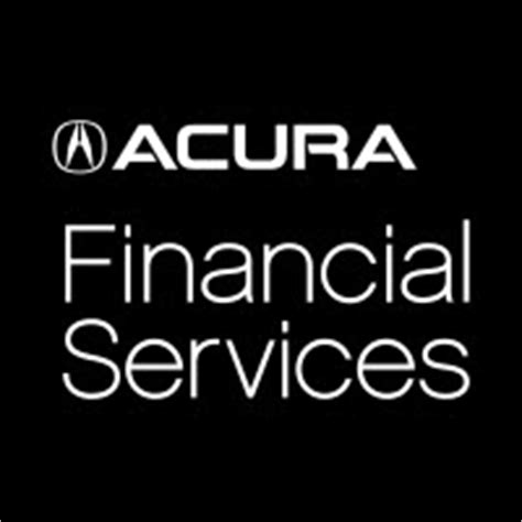 acura financial services contact number acura financial services financing lease and warranty