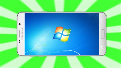 run android on windows run windows 7 on android dave