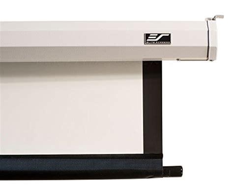 Screen Projector Motorized 92 Inci elite screens vmax2 92 inch diagonal 16 9 electric