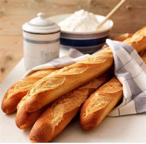 French baguettes recipe bakingmad com