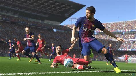 Ps4 Pro Evolution Soccer 2018 Pes 2018 pes 2018 pro evolution soccer ps4 playstation 4 news