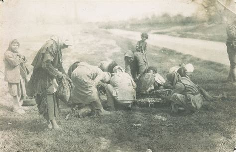 ottoman empire armenian genocide фотографии из западной армении архив agbu часть 2