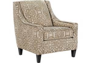taupe accent chair home sidney road taupe accent chair