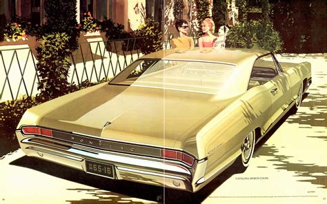 old cars and repair manuals free 1965 pontiac lemans security system 1965 pontiac brochure