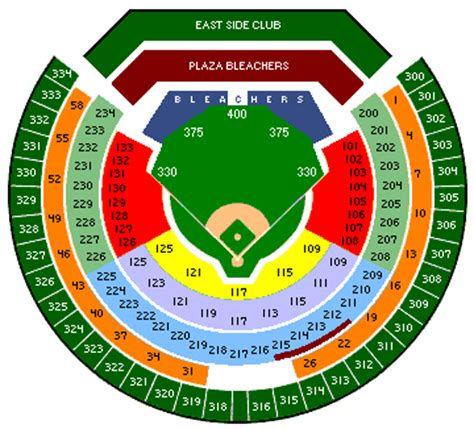 oakland athletics seat map oakland athletics seating chart 3d seating chart oakland