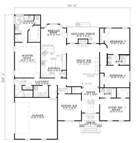 house plans with mudroom entrance 25 best ideas about one level house plans on pinterest one level homes ranch house