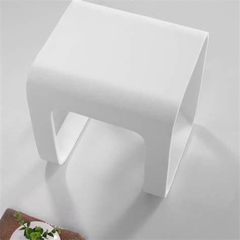 badhocker design design badhocker badezimmerm 246 bel aus mineralguss