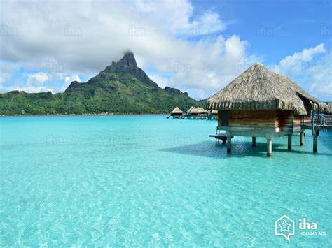 buy house in bora bora bora bora rentals for your vacations with iha direct