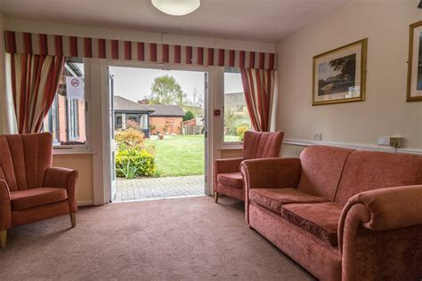 care home in peterborough werrington lodge barchester