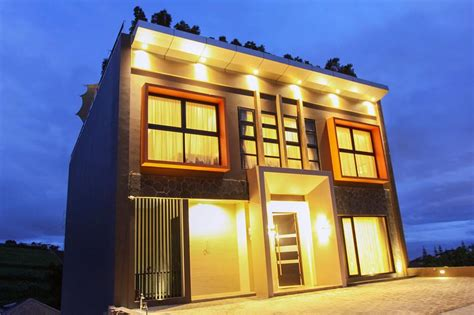 daily home villa dago bandung indonesia booking