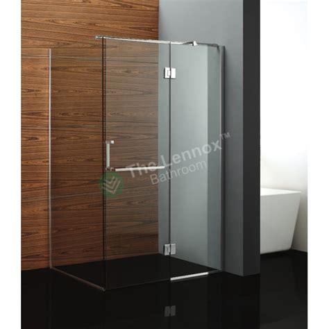 Shower Swing Door Shower Box Series 2 Sides Swing Door 1170x1170x1900mm