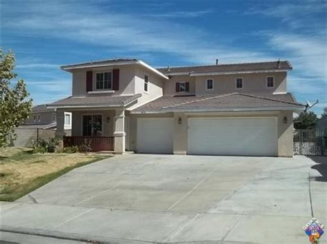 Houses For Sale In Palmdale Ca by 38356 Bonino Dr Palmdale California 93551 Foreclosed
