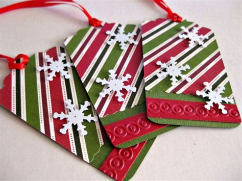 Handmade Gift Tag - 17 best ideas about tags handmade on