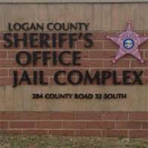 Logan County Municipal Court Records Logan County