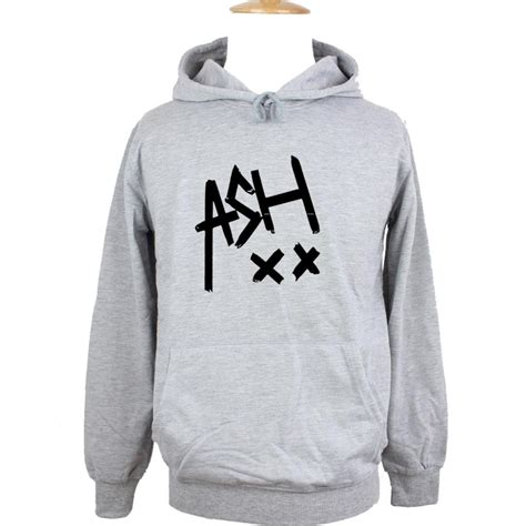 hoodie design tumblr ash 5sos ashton irwin music tumblr 5 sos band design