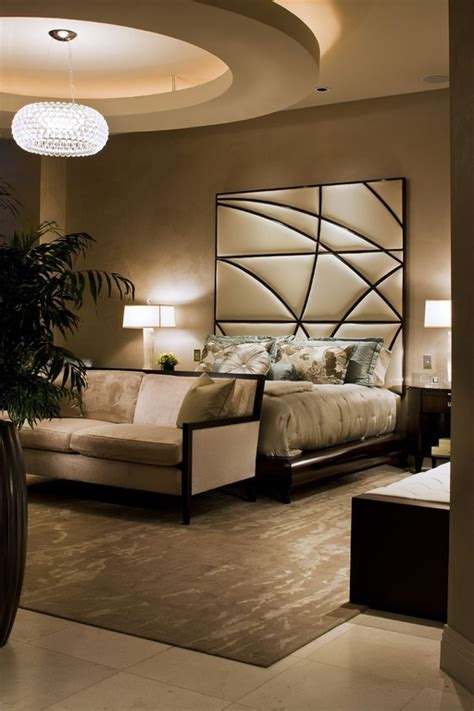 Contemporary Master Bedroom Decorating Ideas | 25 stunning luxury master bedroom designs