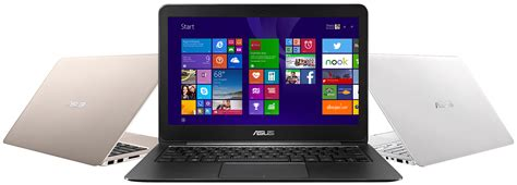 Laptop Asus Zenbook Ux305fa asus zenbook ux305fa notebook asus deutschland